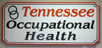 Tennessee Occupational Health